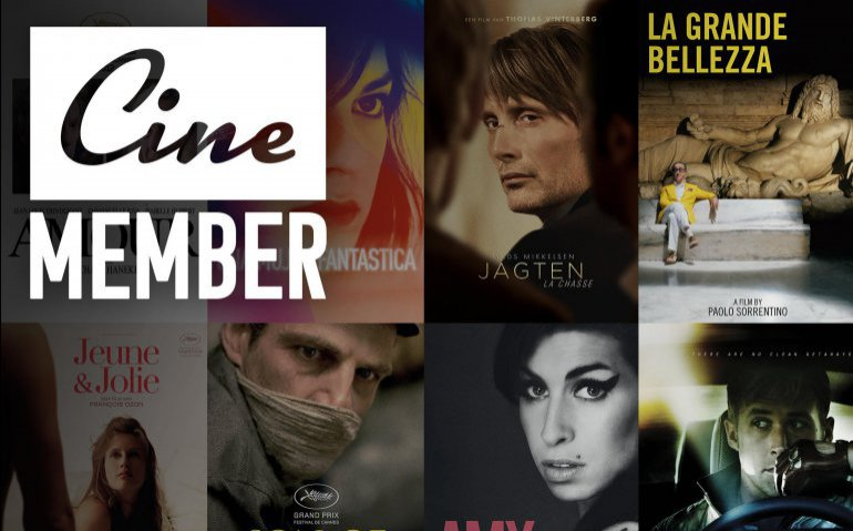 Getest in Totaal TV: CineMember, streamingdienst voor arthousefilms