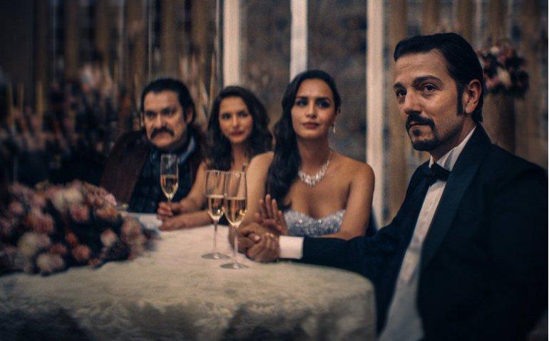 Narcos: Mexico seizoen 2 nieuw op Netflix