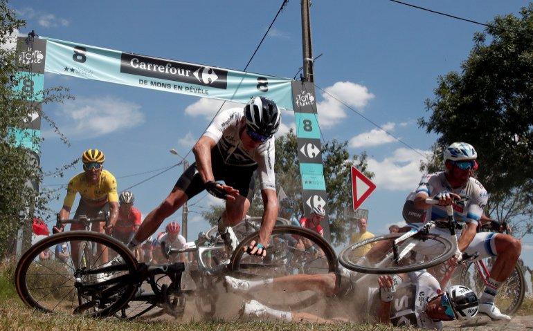 Tour de France langer bij NOS