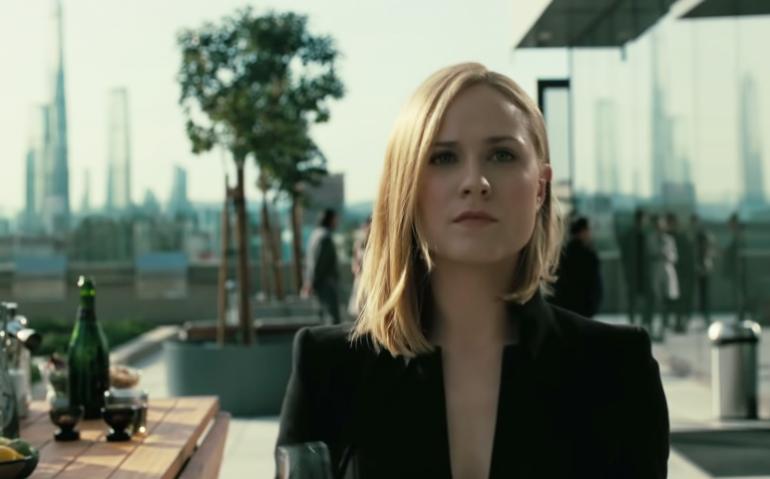 Westworld binnenkort bij HBO Max in Amerika