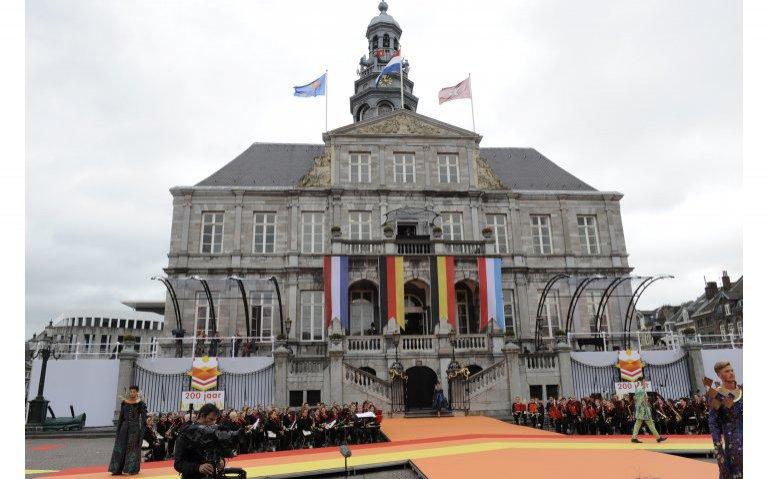 Ziggo zet analoog in Maastricht uit