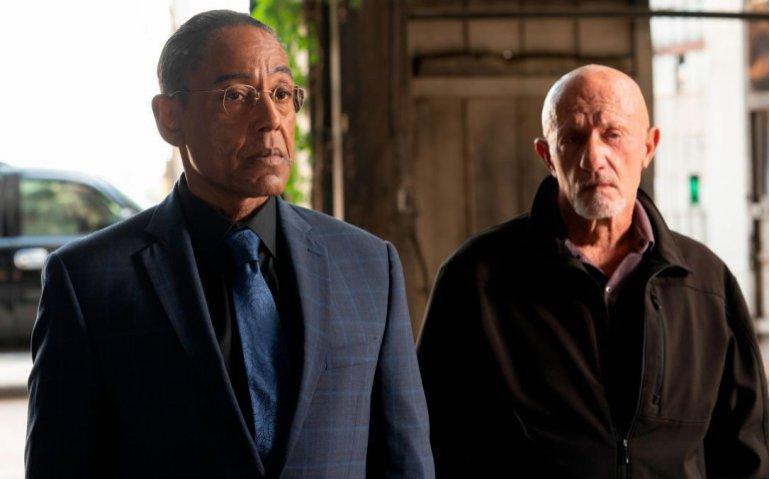 Better Call Saul seizoen 5 nu op Netflix