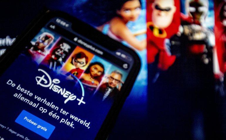 Disney  maakt fout met komst Hulu