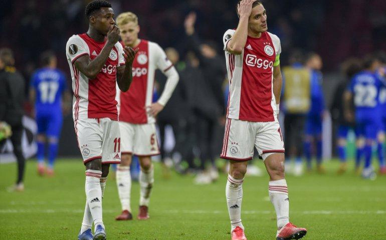 Ajax op FOX Sports