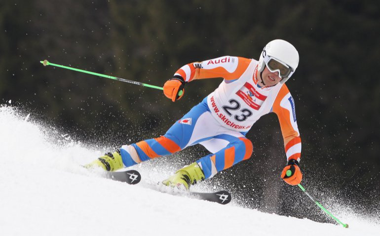 Skiën op Eurosport 4K