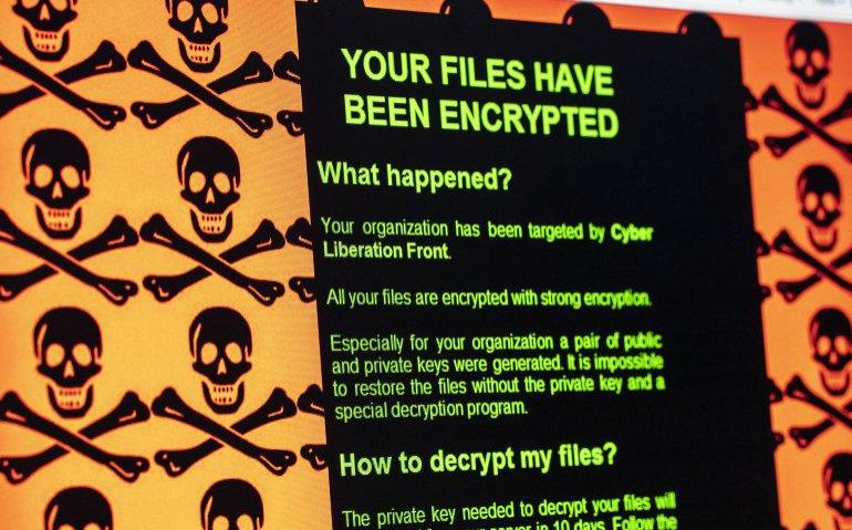 KPN klanten bedreigt door ransomware