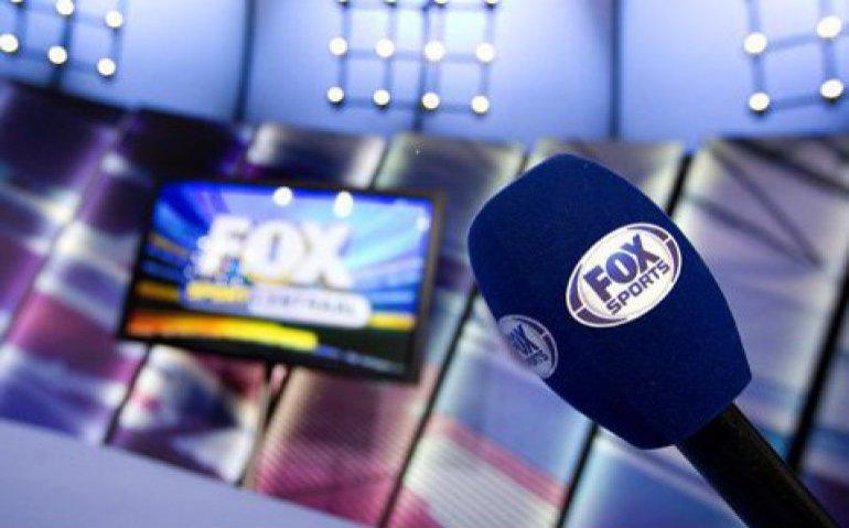 FOX Sports wijzigt weekendprogrammering