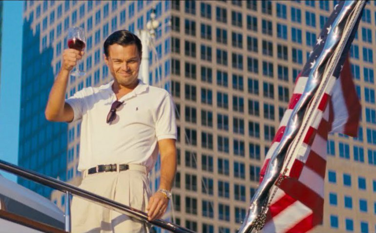 Film1 The Wolf of Wall Street