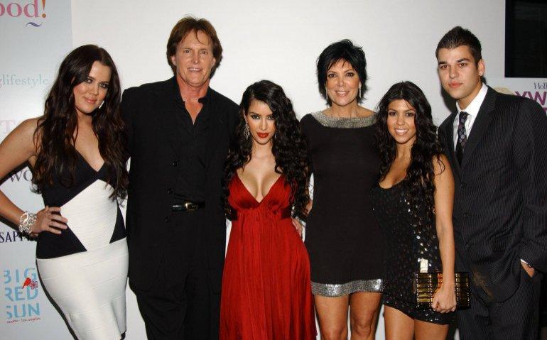 The Kardashians op E!
