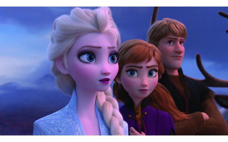 Frozen 2 vanaf 17 maart bij Disney