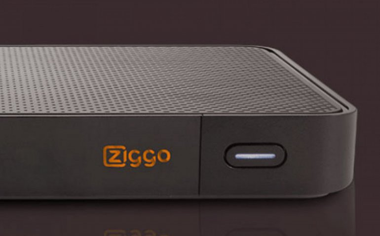 Ziggo Mediabox Next