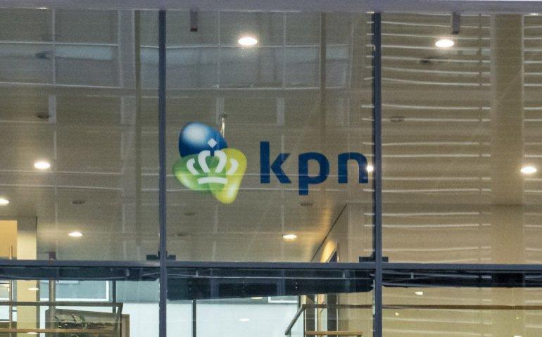 Hoofdkantoor KPN Rotterdam