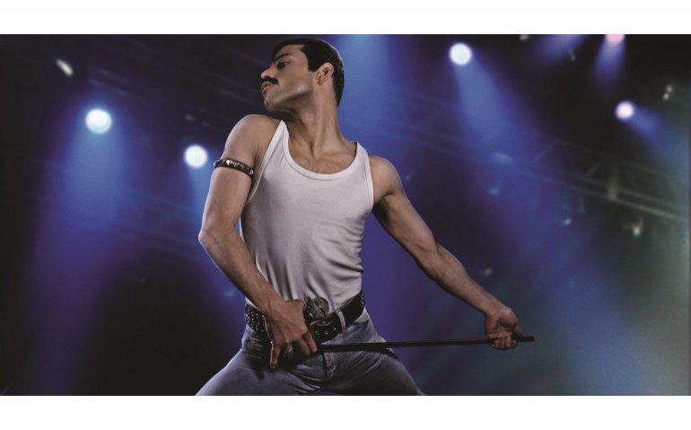 Film1 on Demand ook bij KPN met Bohemian Rhapsody