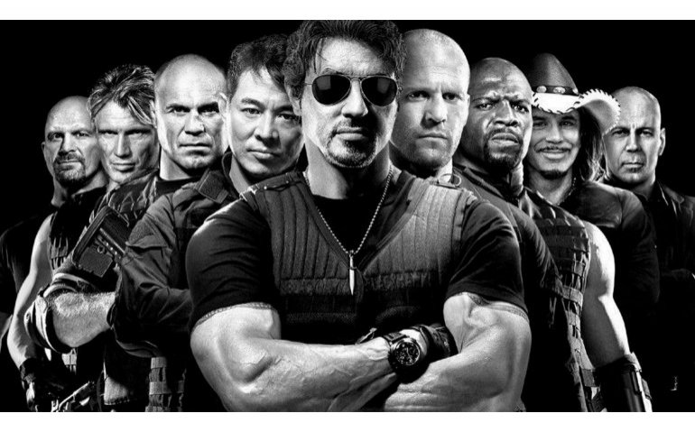 Film1 The Expendables