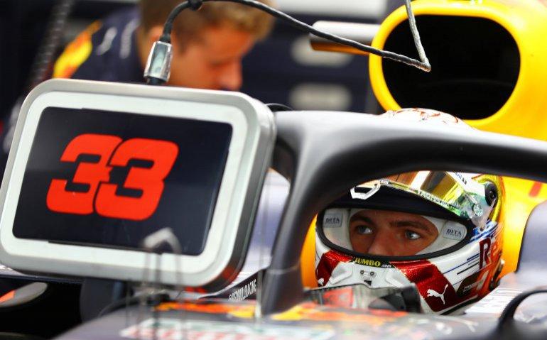 Formule 1 Grand Prix Zandvoort uitgesteld