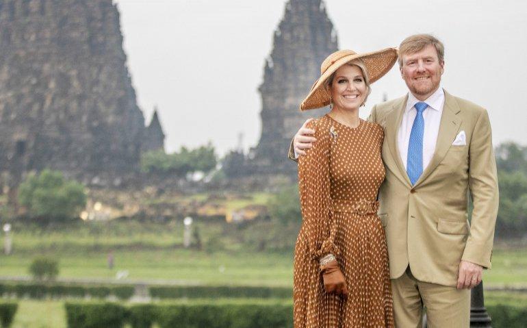Corona toespraak Koning Willem-Alexander live op tv en radio