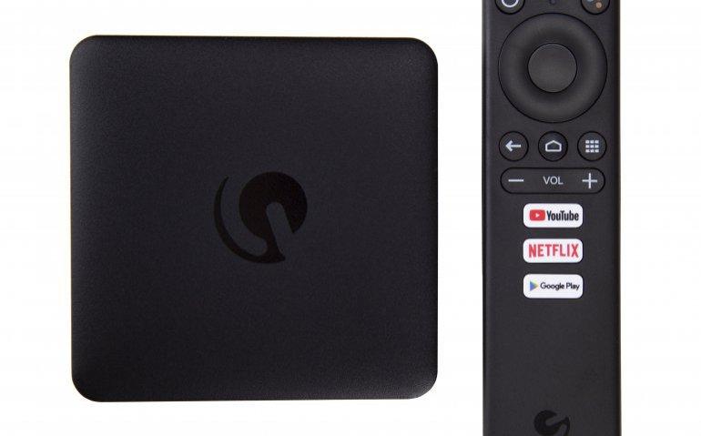 Mooie combi: Android TV en NLZIET