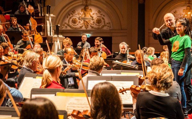 KPN en satelliet bieden volle dag klassieke muziek en opera