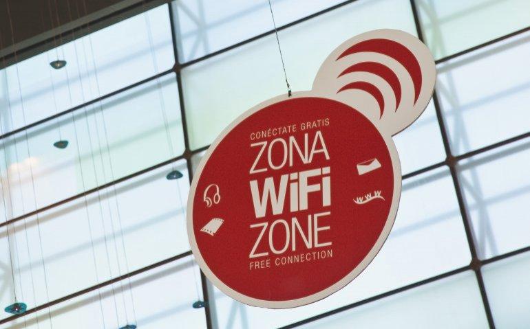 WiFi internet belangrijk in concurrentiestrijd Ziggo en KPN
