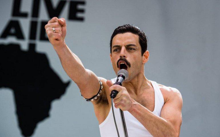Bohemian Rhapsody via Film1 gratis bij Ziggo en KPN