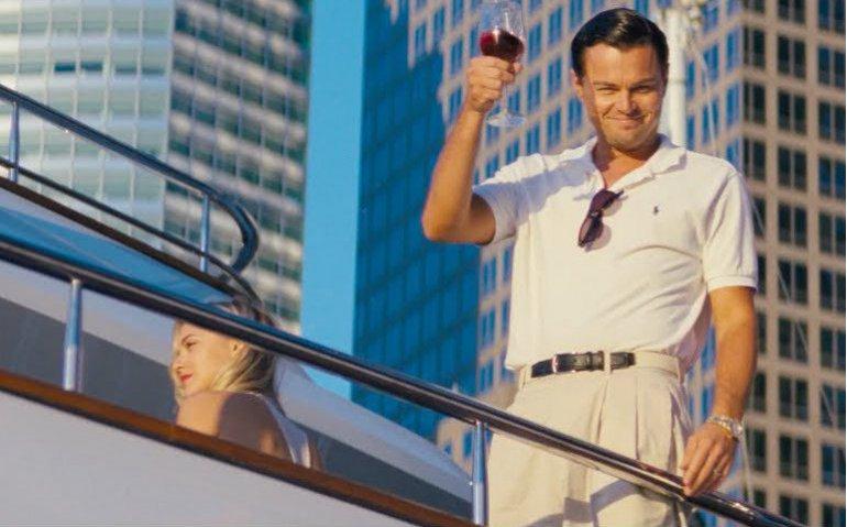 The Wolf Of Wall Street bij Ziggo Movies & Series