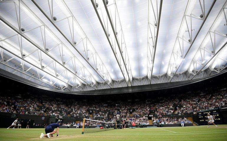 Wimbledon fgelast