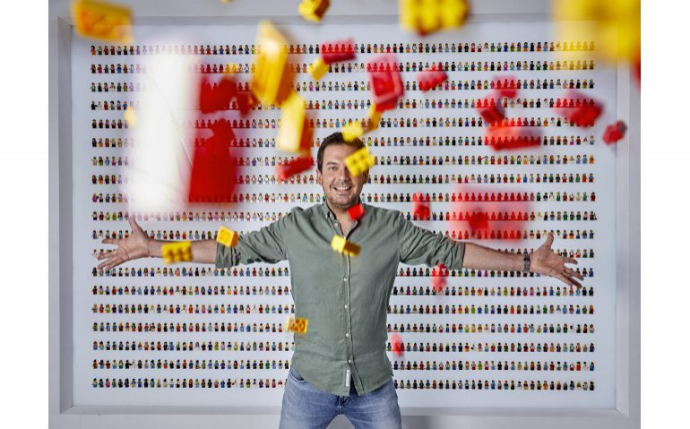 LEGO MASTERS is vanaf 11 april te zien bij RTL 4
