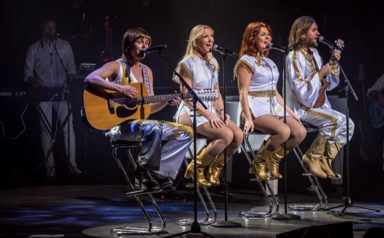 ABBA op 192TV binnenkort gratis bij Ziggo