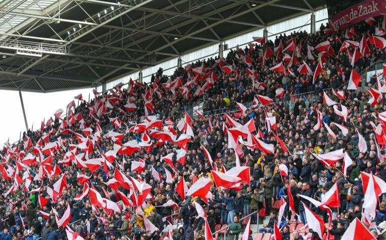 KNVB wil Eredivisie uitspelen