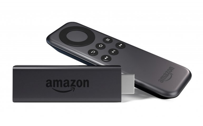 Amazon Fire TV: concurrentie voor Chromecast?