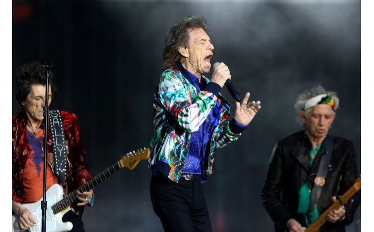 The Rolling Stones op NPO 2 Extra