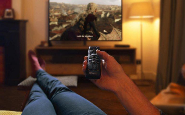 Ziggo liet klanten gratis tv kijken