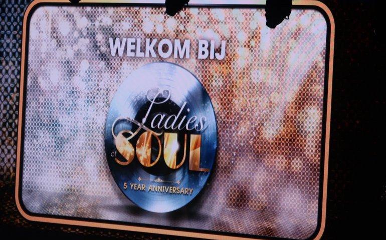 Ladies of Soul in Ziggo Dome