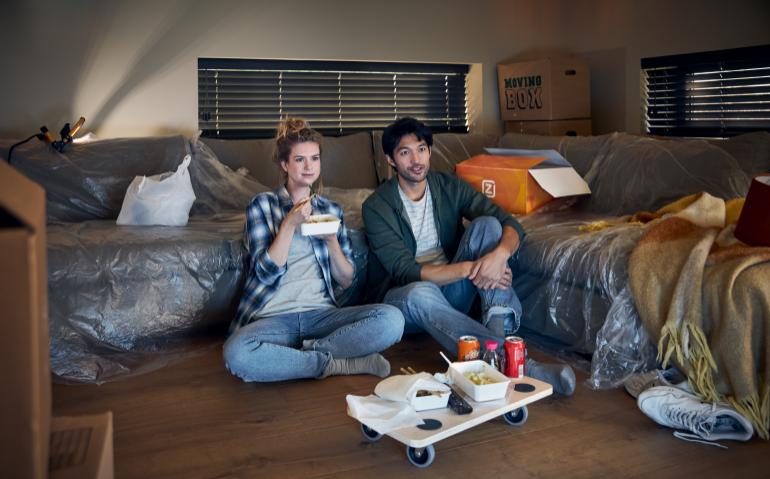 Ziggo blijft werken aan app voor Android TV