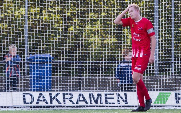 Eredivisie stopt vanwege corona