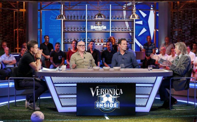 Veronica Inside gaat ondanks corona gewoon door