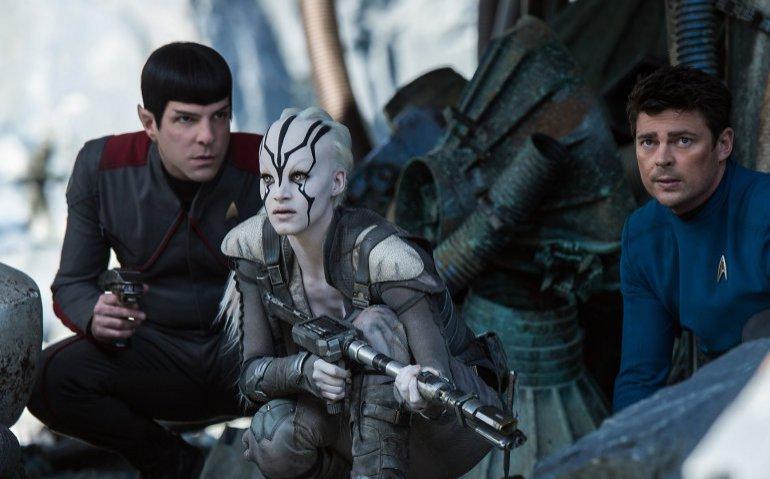 Star Trek Beyond deze week bij NLziet