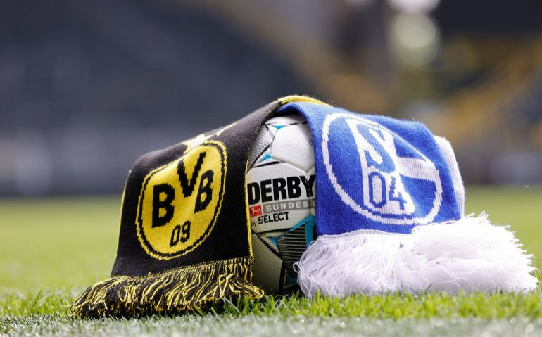 Bundesliga voetbal hervat op FOX Sports