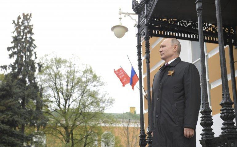 RT Russia Today verdwijnt bij Ziggo
