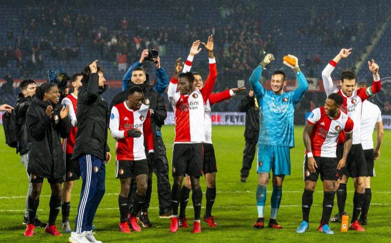 Eredivisie blijvertje bij Ziggo?