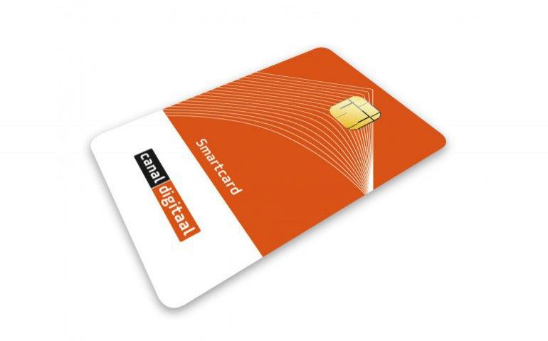 Canal Digitaal zet smartcard uit