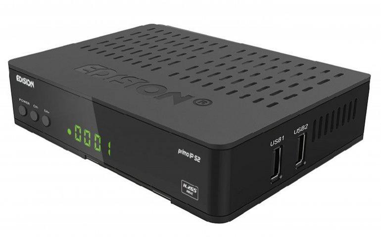 Getest in Totaal TV: de Edision Primo IP S2, een campingontvanger met meer