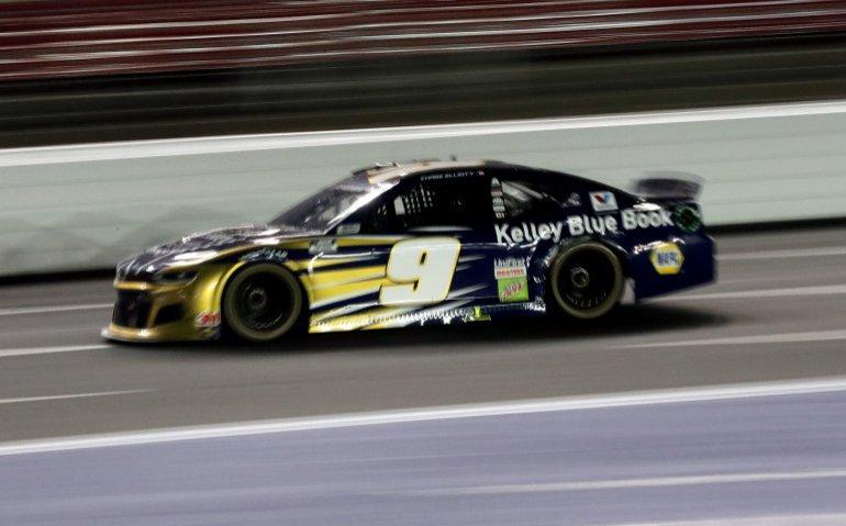 NASCAR op Ziggo Sport