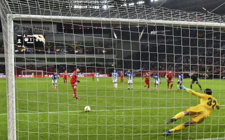 FC Porto Portugees voetbal live op Ziggo Sport