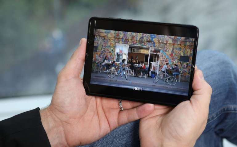 KPN verbetert tv-kijken via tablet en smartphone