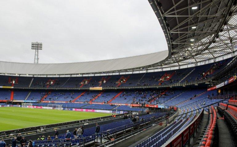 Feyenoord De Kuip