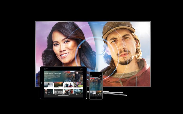 Keren Discovery en Eurosport terug bij Canal Digitaal?