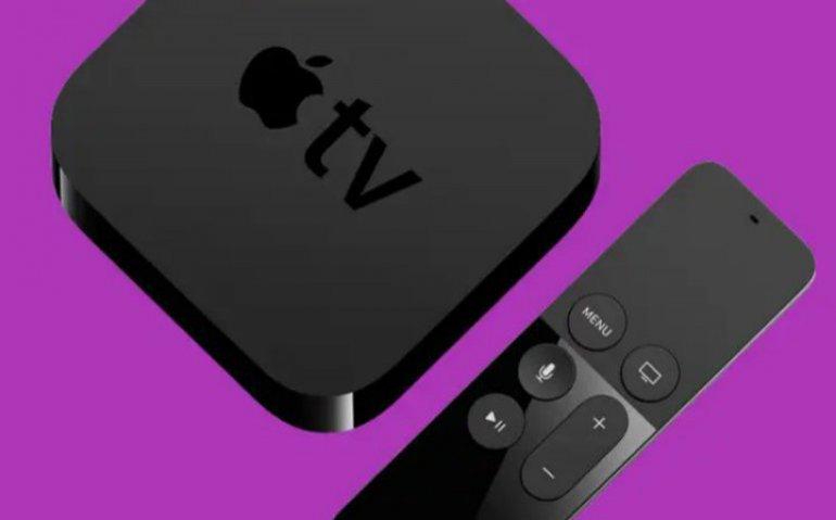 Ziggo binnenkort met Apple TV?