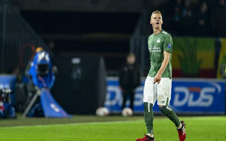 Rechtszaak over Eredivisie in de maak