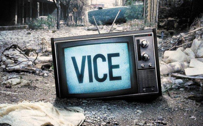 VICE stopt in Nederland en Vlaanderen
